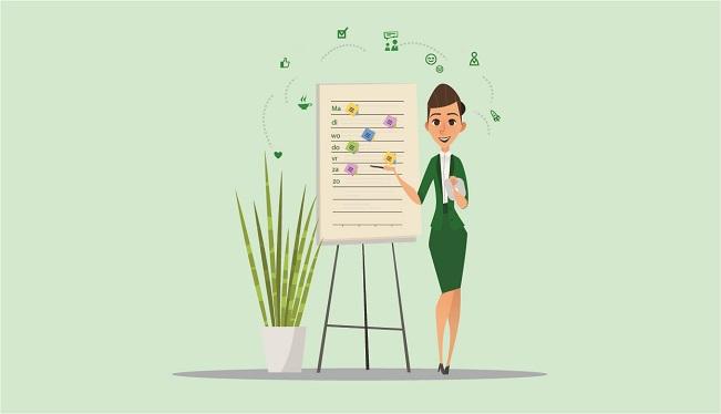 checklist-personeel
